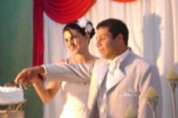 Deus preparou não só uma cerimônia de casamento, mas um culto de adoração. Ele é o único merecedor de toda a Honra e Glória!