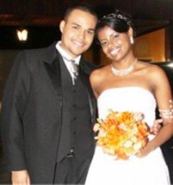 Estamos casados há pouco mais de um ano e somos felizes em Cristo. Deus providenciou todas as coisas e nada nos falta!