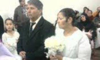 Depois de 3 anos no site, quando pensava em desistir, conheci o homem que Deus tinha preparado para mim. Entre namoro, noivado e casamento foram apenas 4 meses!