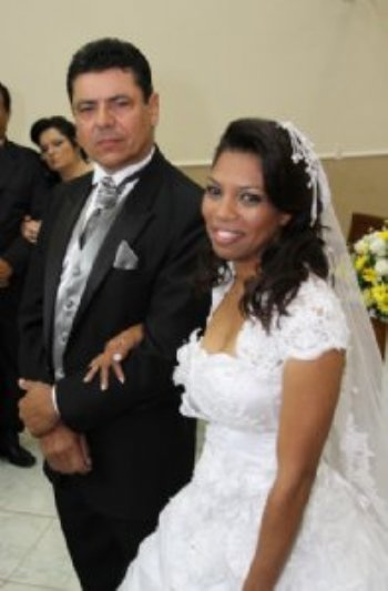 Já fazia parte do site faz tempo... Entretanto, não acreditava que seria através dele que eu conheceria o homem que faria parte de minha vida! Imaginava que Deus fosse preparar um esposo para mim de outra forma...