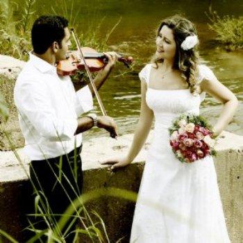 Hoje juntos, felizes e apaixonados, temos mais certeza do que nunca de que o AmorEmCristo é uma ferramenta abençoada...