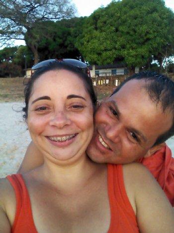 Estou muito feliz, e agradeço a Deus e também a equipe do AmorEmCristo.com