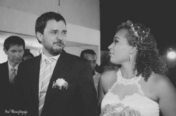 Foi uma simples casualidade ter criado um perfil no AmorEmCristo.com. Não acreditava muito que fosse possível conhecer alguém desta forma, mas foram necessários apenas seis dias para que encontrasse o amor de minha vida...