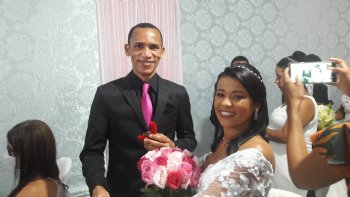 Estou muito feliz e grato ao AmorEmCristo.com