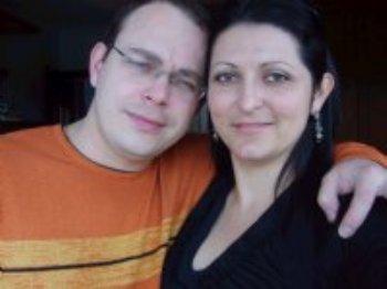 Naquela mesma semana começamos a namorar e daí em diante nosso amor só tem se solidificado e estamos muito felizes!